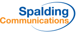 Spalding Communications Logo